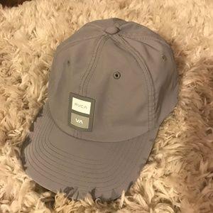 RVCA Grey Hat